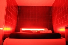 Vipp Club Meerbeke Belgium bar prive erotiek kamers