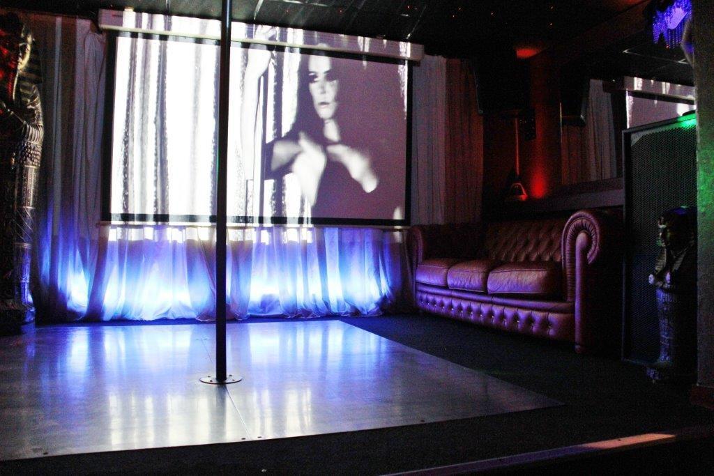 Bar erotica Prive Vipp Club belgium