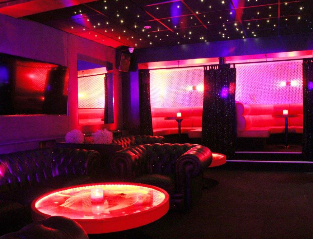 Bar massage prive Vipp Club Meerbeke Belgie