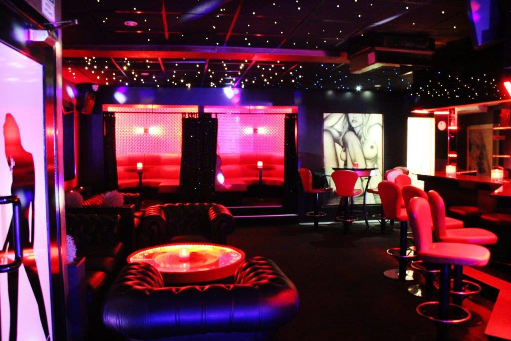 Bar prive Vipp Club Ninove Belgie relax