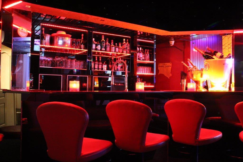 Prive Vipp Club bar Ninove Belgique