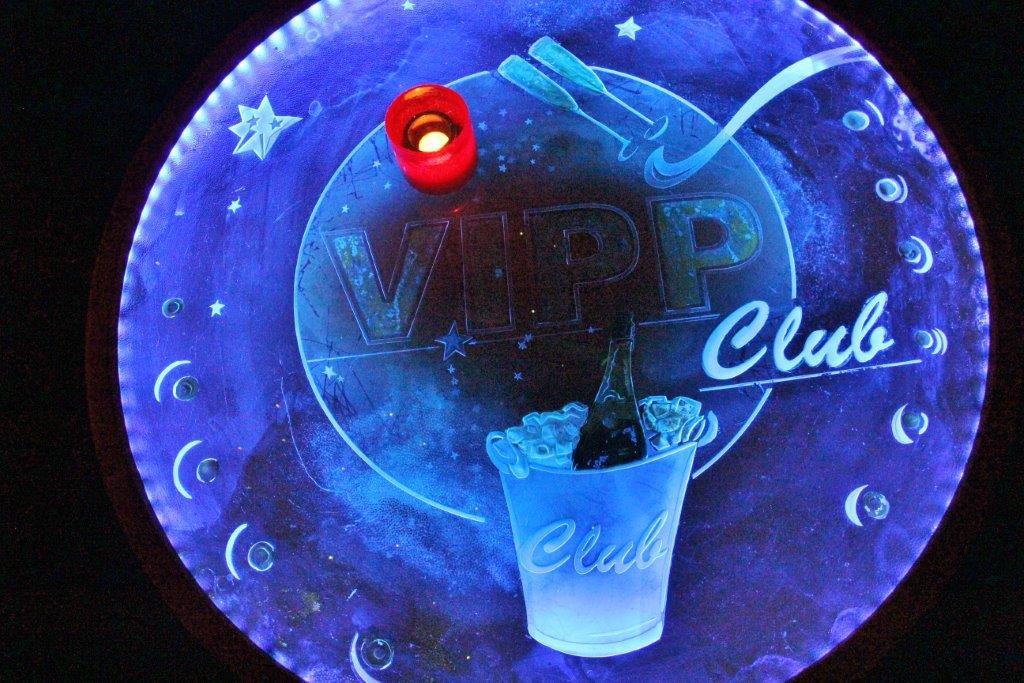 Vipp Club Meerbeke Ninove prive bar Belgique