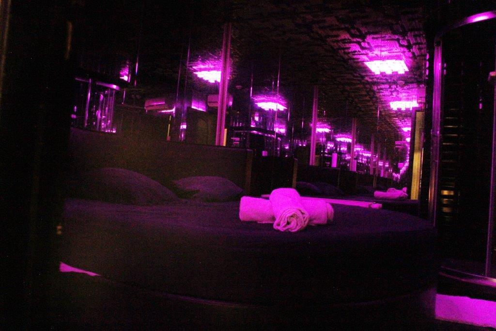 relax room Vipp Club Meerbeke Ninove prive bar