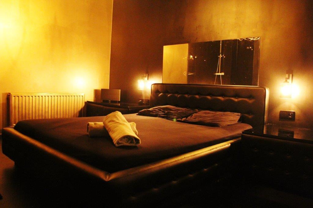 golden room Vipp Club Meerbeke Ninove prive bar