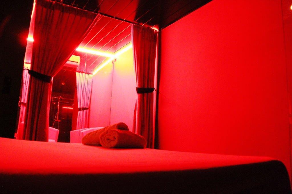Vipp Club Meerbeke Ninove private room bar