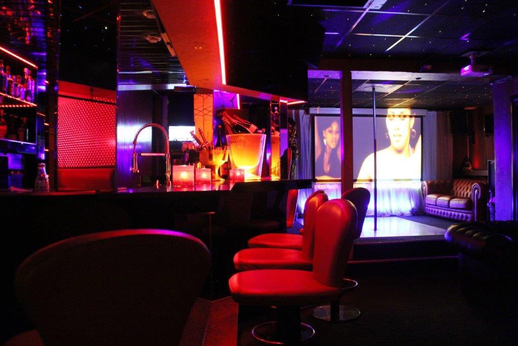 Vipp Club Meerbeke Ninove private bar