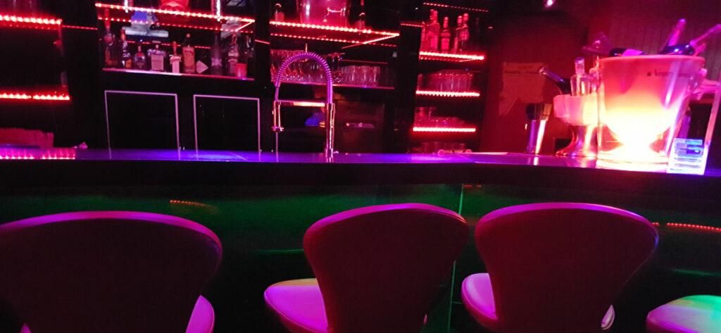 Vipp Club private Belgium
