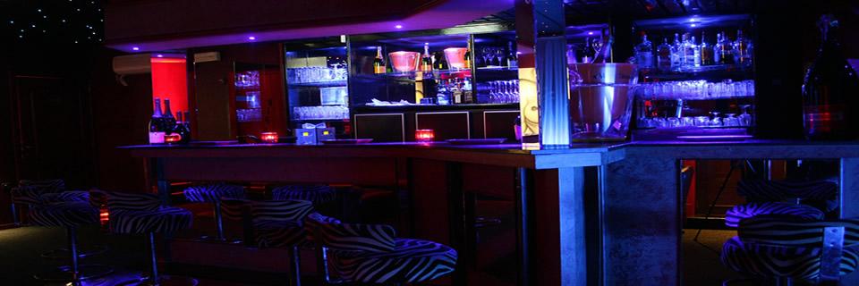 Prive bar Vipp Club Meerbeke erotica