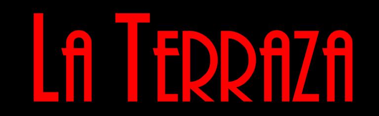La Terraza logo 2021 Vipp Club